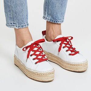 Sam Edelman Carleigh Platform Sneakers